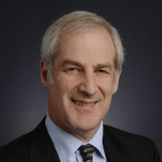 Dr. David Conn, MB, FRCPC