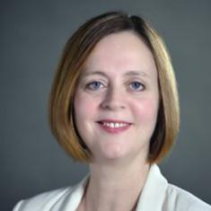 Faith Boutcher, RN, MSc, EXTRA Fellow