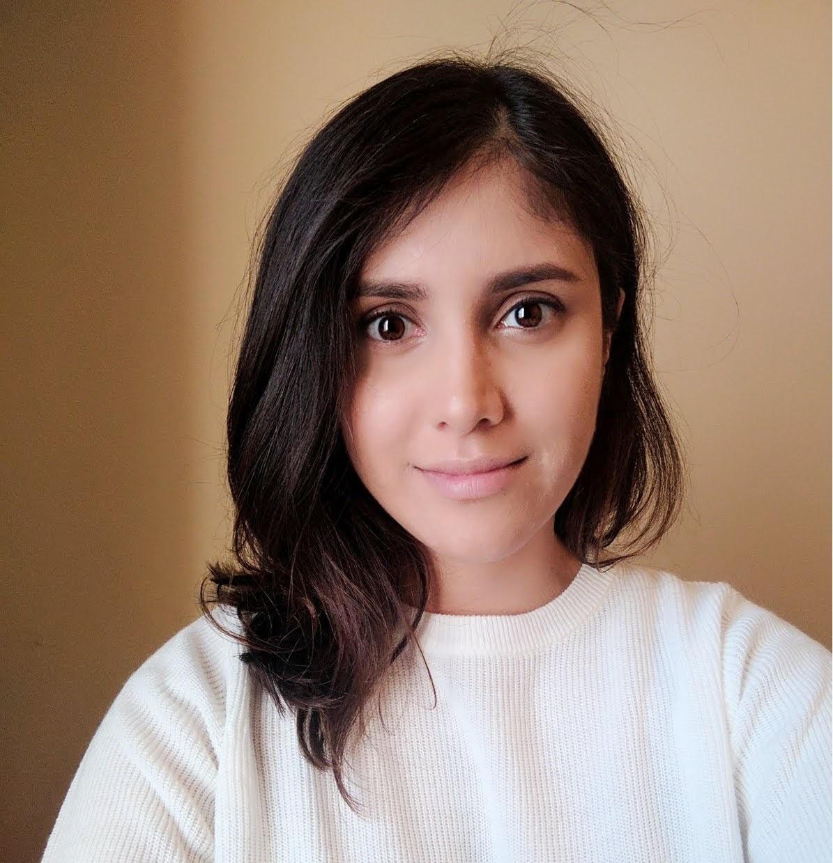Salma Shaikh, BMBS, BSc(Hon)